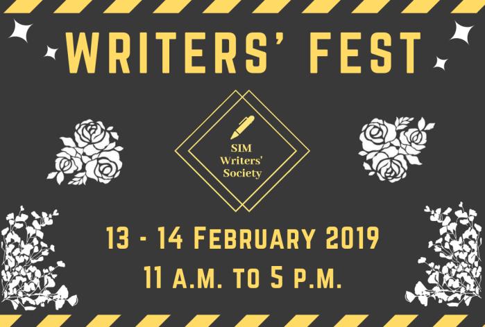 Writers' Fest